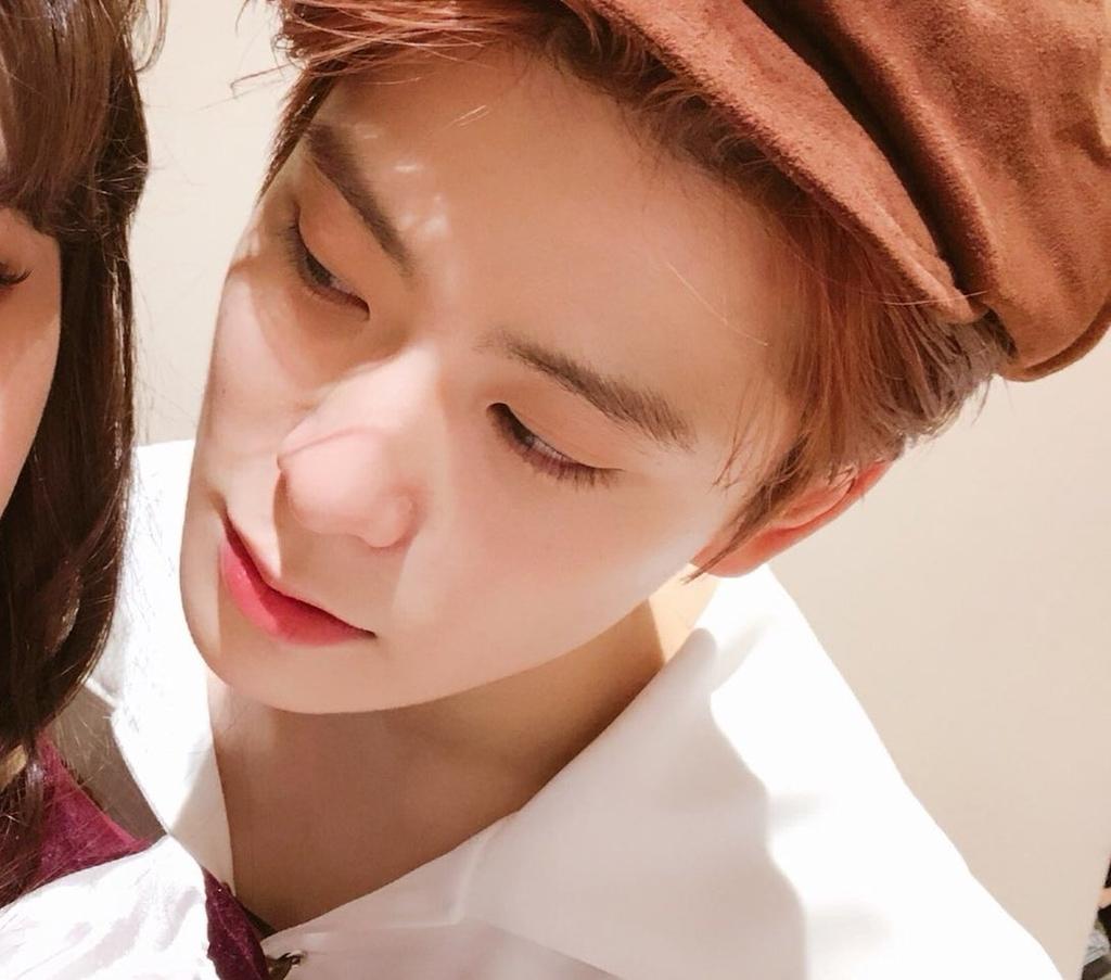 nct ジェヒョンの画像