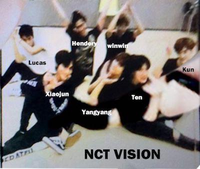 nct visionの画像