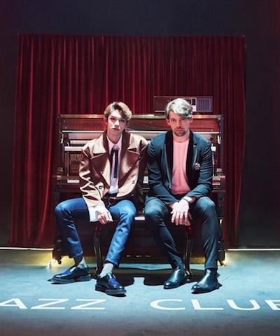 nct ルーカスとジョナニルセンの画像