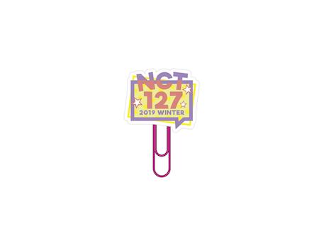 nct127 コラボ ポップアップ