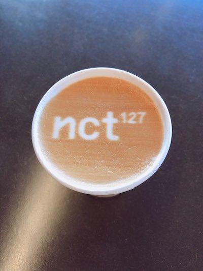 nct127 ユウタの画像