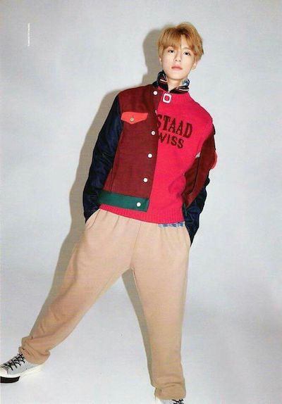 nctdream ジェノの画像