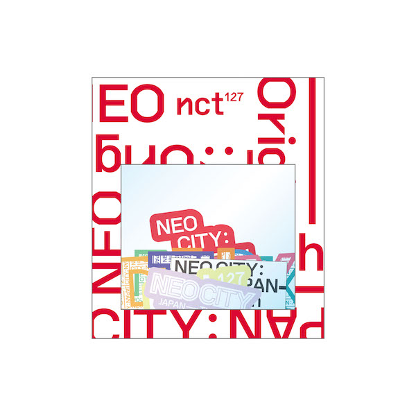 nct127 追加グッズの画像