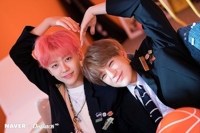 nctdream ジェミン ジェノ ジェミジェノの画像