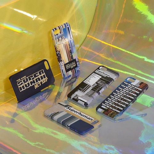 nct127 携帯ケース グッズ