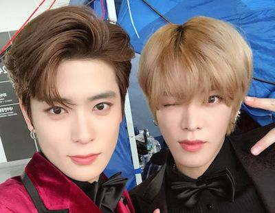 nct127 ジェヒョン ユウタ ジェユ