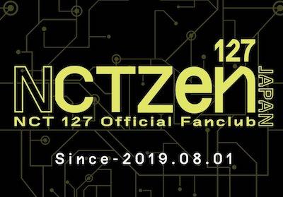 nct127 ファンクラブ