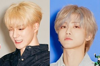 nctdream ジェミン ジェノ