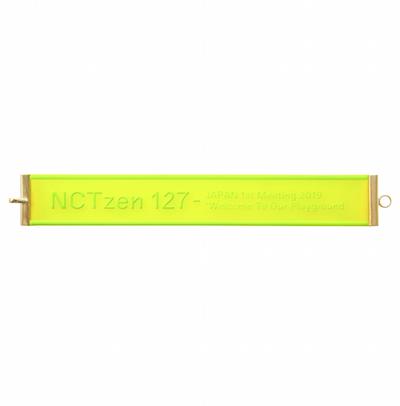 nct127 ペンミ グッズ