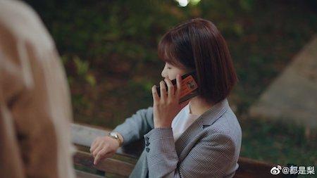 nctdream ジェノが中国のドラマに出てる画像