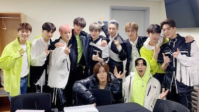 nctdream nct127