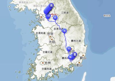 コネスト 地図