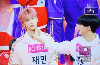 nctdream ジェノの画像 ジェミン
