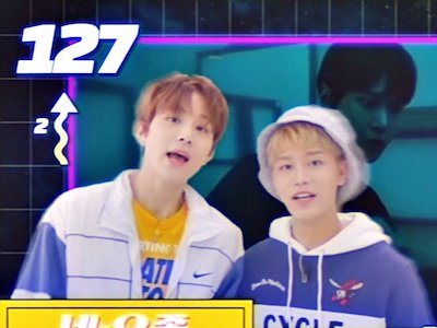 nct127 nct neo
