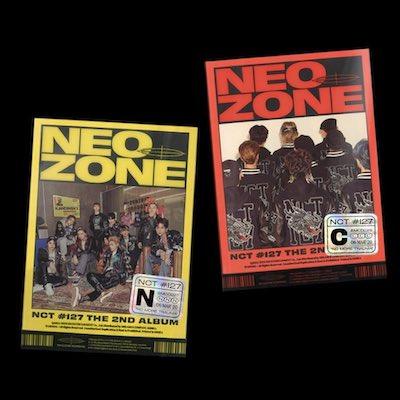 nct127 neo zone