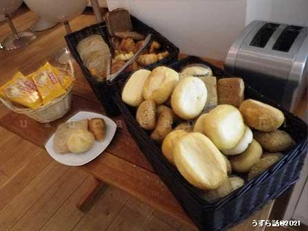 ドイツのパン