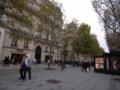 [PARIS]シャンゼリゼ