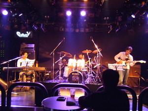 070523 Flat122 @渋谷GUILTY