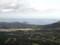 ヌウアヌパリ展望台から