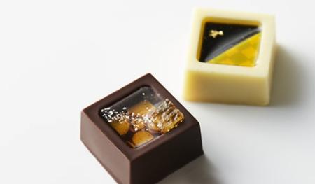 瑞穂のしずく お酒チョコ 京都