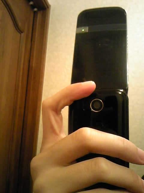 携帯新しくナッタヨ-
