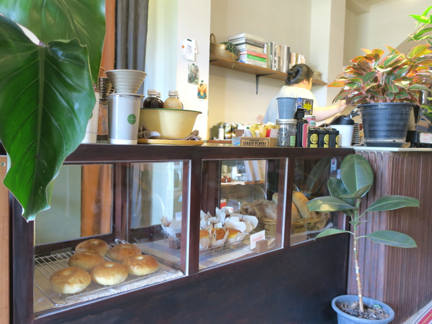Vientane Cafe Cabana
