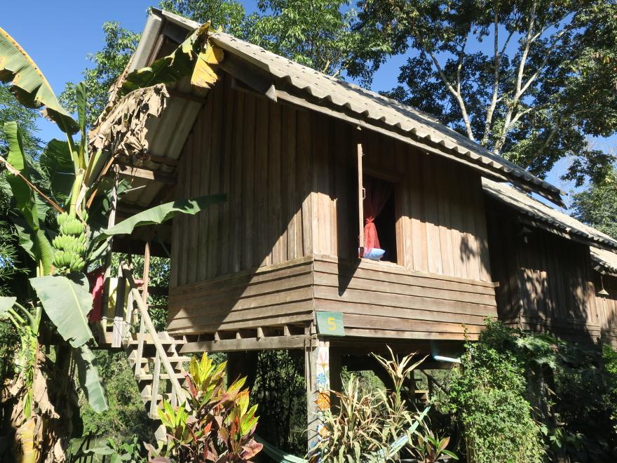 TAO Guesthouse, Kasi, Laos
