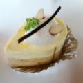 [sweet]湘南ラメール(寒川)レモンとアーモンドのケーキ