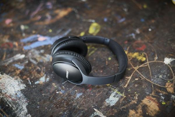 QuietComfort 35 Headphone