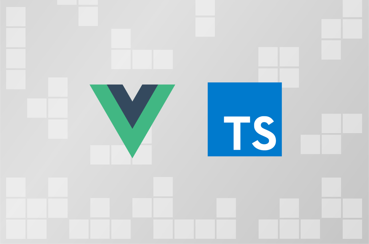 Vue js+Vuex+TypeScriptのWebフロントエンド開発現場を前向き