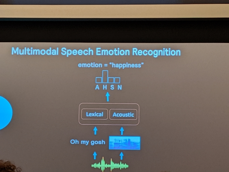 Multimodal Speech Emotion Recognition