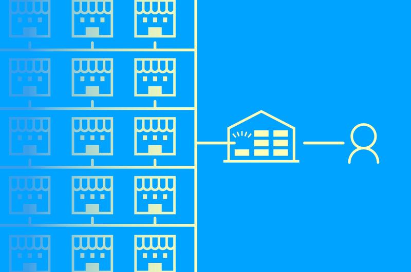 ZOZOTOWNの取寄せ商品サービスの取組み