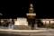 ミラノ;スフォルツェスコ城;美しい;観光