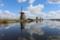 キンデルダイク;美しい写真