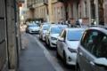 ミラノ;タクシー