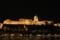 ブダペスト;ブダ王宮;夜景