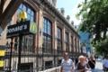 ブダペスト;世界一豪華なマクドナルド