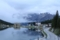 ミズリーナ湖;鏡;