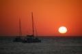 Santorini Sunset Boat