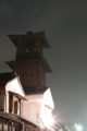 時の鐘 夜