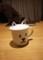 にゃにゃがiPhone5にした時もらったマグカップ
