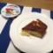 牛さんのチーズケーキ