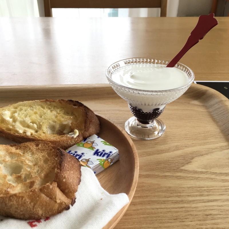 セリア デザートグラス スクエアカット