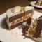 にゃにゃバースデーケーキ