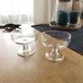 無印 デザートグラス