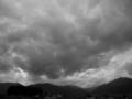 重い雲  by ta-san**