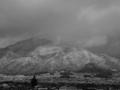 雪景色  by ta-san**