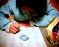 homework  BY kzfe