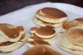 ○ッキーパンケーキ by pepepenopeitarou