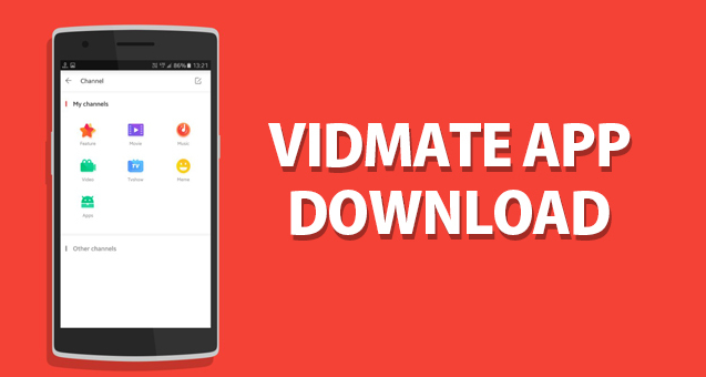 vidmate apk download latest version 3.38